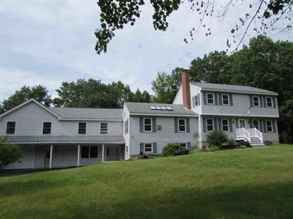 44 WATER STREET  Boscawen, NH MLS# 4506675
