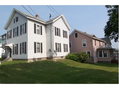 2 and 94 Jackson Avenue and South Main Street  Rutland, VT MLS# 4507875