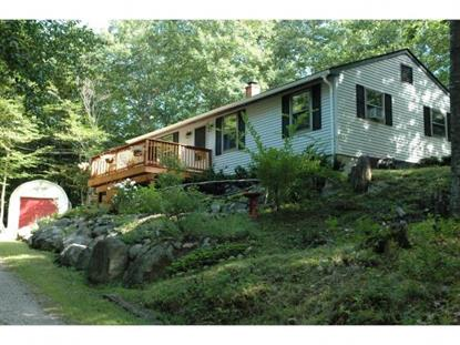 91 Marjorie Chick Ln  Madison, NH MLS# 4511327