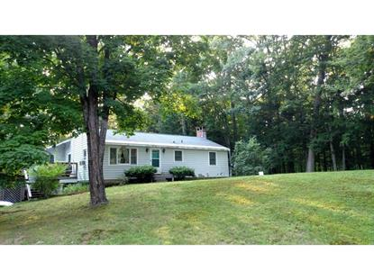 6 Fairbanks Drive Boscawen, NH MLS# 4516111