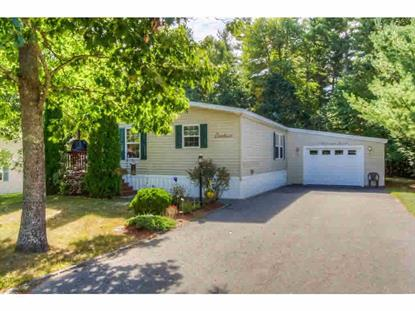 5 Watercress Drive Rochester, NH MLS# 4516949