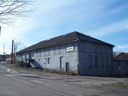 40 POPLAR ST Scranton, PA MLS# 10-5972