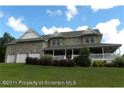 15 WALZER Lane, Scott Township, PA