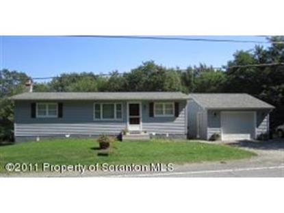 428 Chapman Lake Rd, Scott Township, PA