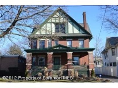 1724 Sanderson Ave, Scranton, PA