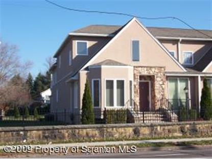 701 Green Ridge St Scranton, PA MLS# 12-5437