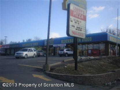 395 MERIDIAN Avenue Scranton, PA MLS# 13-1235