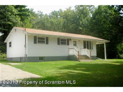 2044 Rt  247  Lake Ariel, PA MLS# 13-4418