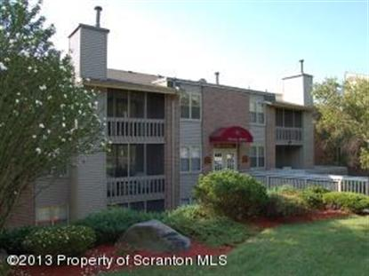 1304 Summit Pointe  Scranton, PA MLS# 13-4738