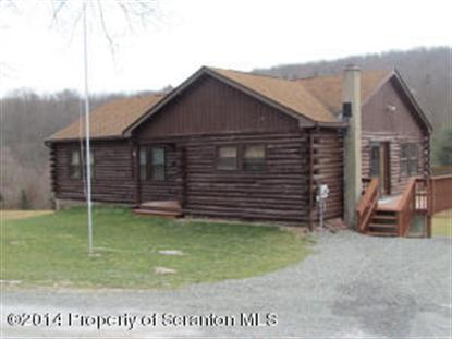 396 Carpenter Rd, Factoryville, PA