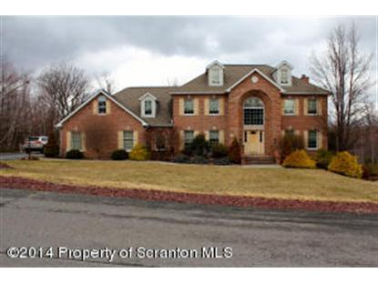 137 LAKEVIEW DR Scranton, PA MLS# 14-1537