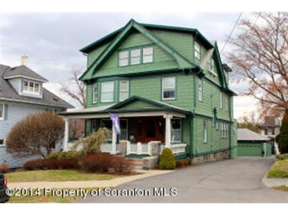 919 Electric St Scranton, PA MLS# 14-1699