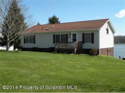 158 SR 2005  Springville, PA MLS# 14-2101