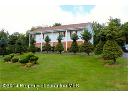 531 Jefferson Blvd Lake Ariel, PA MLS# 14-2131