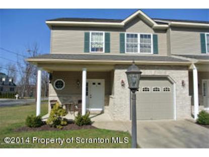 101 McDonough St Scranton, PA MLS# 14-2428