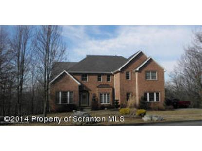 1265 December Dr Scranton, PA MLS# 14-2583