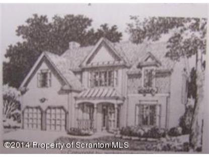 11 Breamar Terrace  Tunkhannock, PA MLS# 14-2709