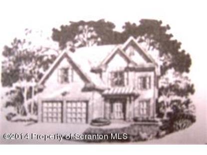 22 BREAMAR TER Tunkhannock, PA MLS# 14-2711