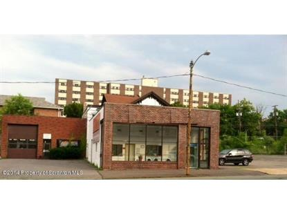 540 wyoming  Scranton, PA MLS# 14-3602