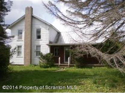 3026 West Nicholson Road  Springville, PA MLS# 14-3913