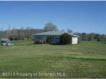 61 Hilltop Drive  Springville, PA MLS# 14-4307