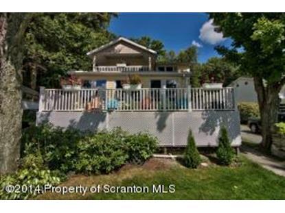339 Shore Dr Tunkhannock, PA MLS# 14-4458