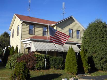 442 Hickory St Peckville, PA MLS# 14-5536