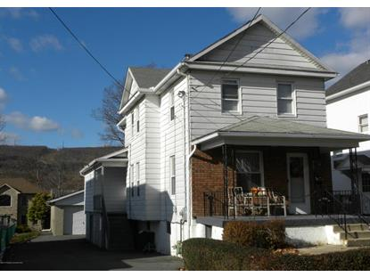 923 Fairview St Peckville, PA MLS# 14-5587