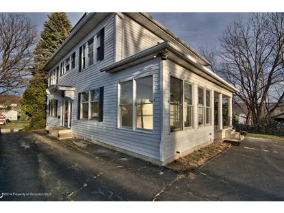 517 Keystone Ave Peckville, PA MLS# 14-5819