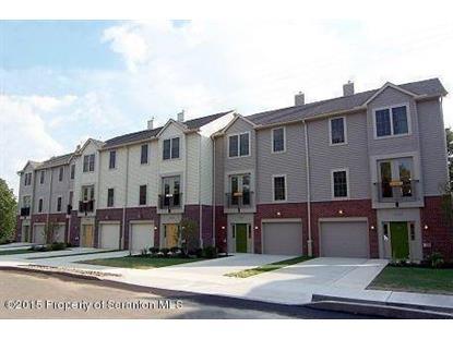 1226 Olive St Scranton, PA MLS# 15-1304