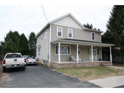 601 Hickory St Peckville, PA MLS# 15-1444