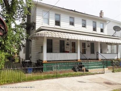 155 S 157 Bromley Ave Scranton, PA MLS# 15-2542