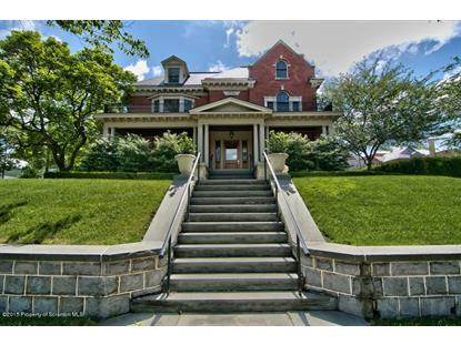 544 Jefferson Ave Scranton, PA MLS# 15-3275
