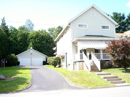 107 First St Peckville, PA MLS# 15-3625
