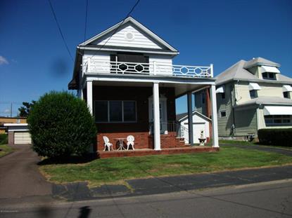 1118 Myers Ave Peckville, PA MLS# 15-4247