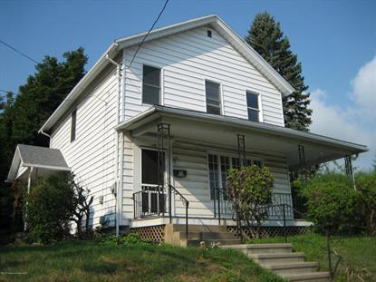 515 Keystone Ave Peckville, PA MLS# 15-4444