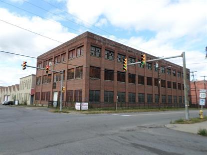 329 Cherry Street  Scranton, PA MLS# 15-5209