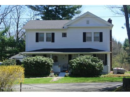 134 Bassett Lake Rd Fleetville, PA MLS# 16-128