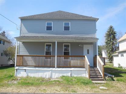 725 Bell St Peckville, PA MLS# 16-1769