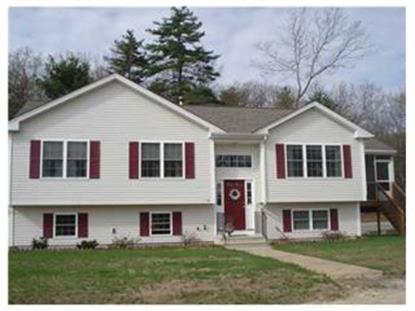 12  AIRY ACRES DR, Glocester, RI