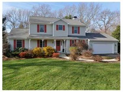 147  HOLLY HILLS LANE, North Kingstown, RI