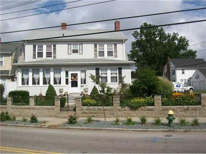 131 GENTIAN AV, Providence, RI