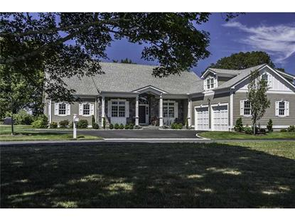 4 IVES BLUFF CT Warwick, RI MLS# 1044611