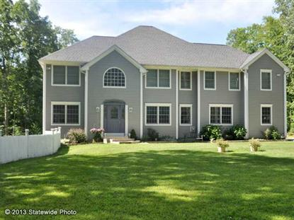 121 HUNTINGHOUSE RD, Glocester, RI