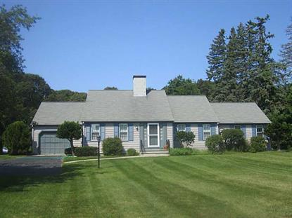 21 HAMILTON GATE CT North Kingstown, RI MLS# 1056086