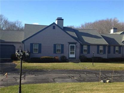 20 HAMILTON GATE CT North Kingstown, RI MLS# 1056385