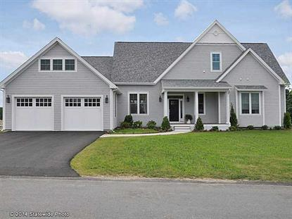 45 EAST MATUNUCK FARM DR South Kingstown, RI MLS# 1056864