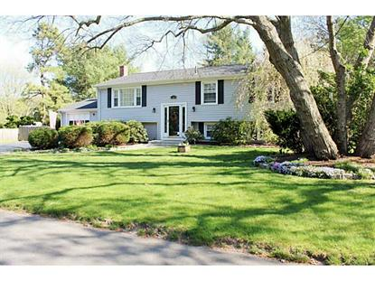 100 KINGSWOOD RD, North Kingstown, RI