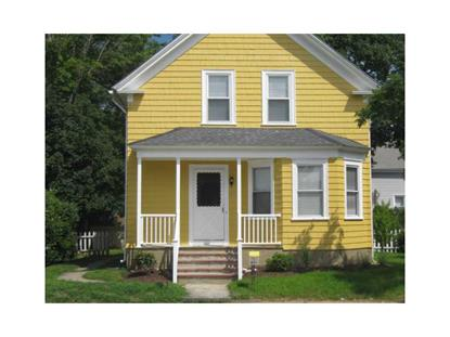 2720 PAWTUCKET AV East Providence, RI MLS# 1061668