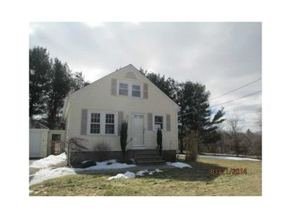 176 CENTRAL PIKE Scituate, RI MLS# 1062980
